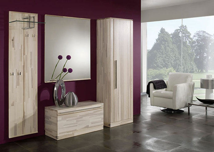 massivholz garderobe coole garderobe ruderset modern. Black Bedroom Furniture Sets. Home Design Ideas